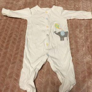 Elephant Footed Pajamas